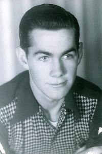 My biological father as a young man (he's 90 now_.