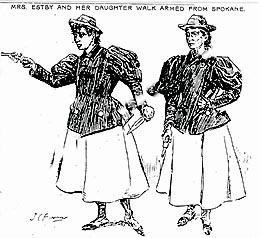 Helga-and-Clara-Estby-NY-World-Dec25-1896