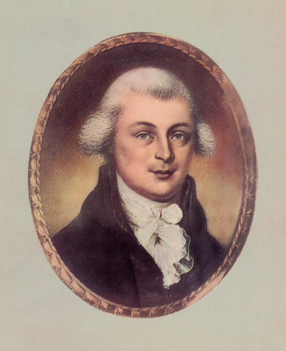 John Heath crop