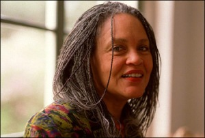 Charlayne Hunter-Gault, 2003