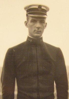 Melville Bell Grosvenor