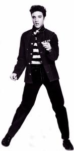 Elvis_red.Jailhouse_Rock